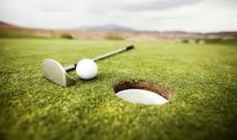 golf holidays abroad